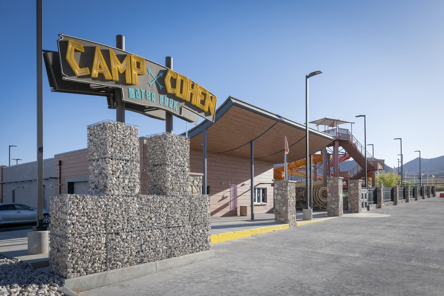 camp cohen water park Gallery Images
