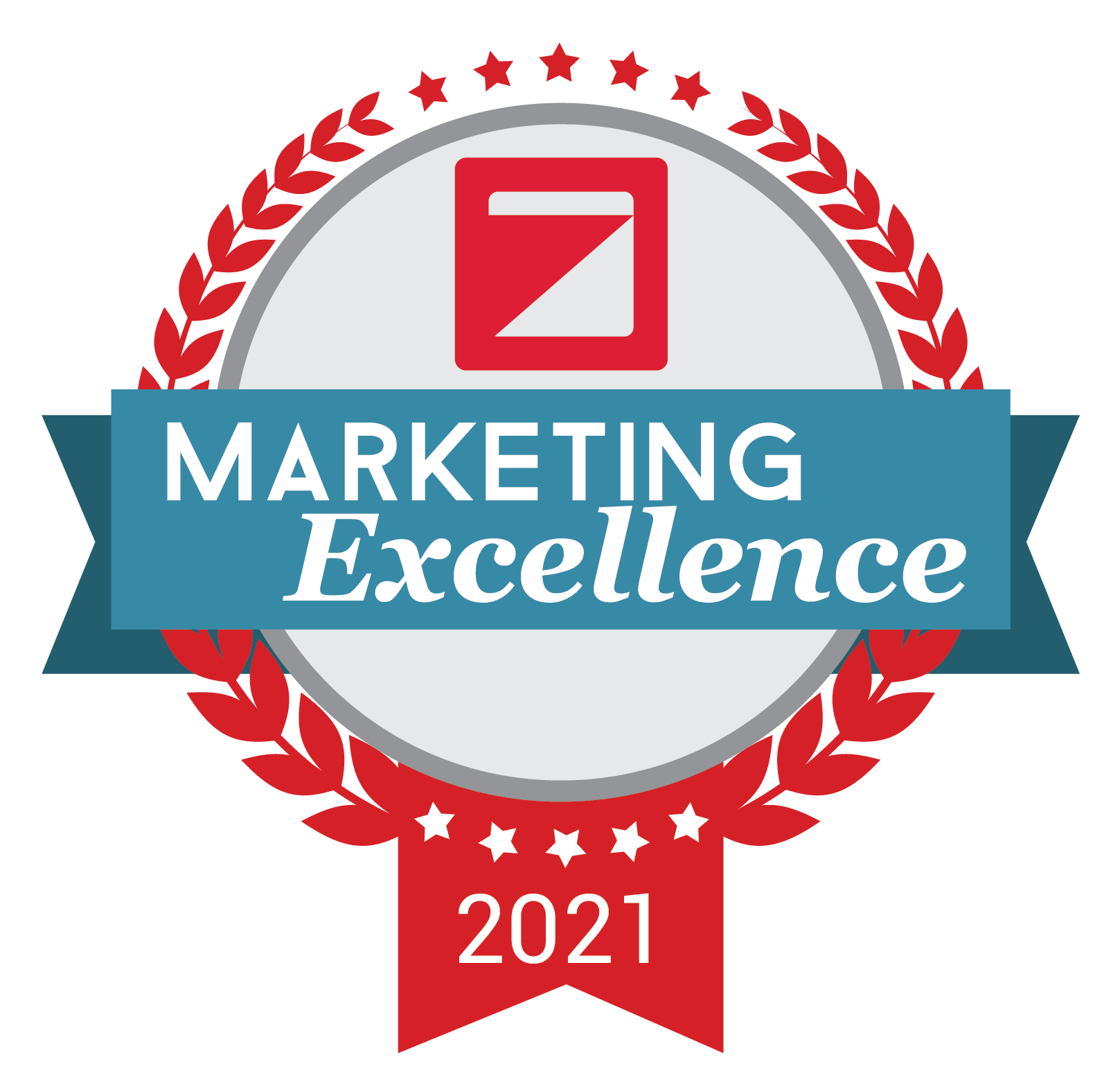 2021 Marketing Excellence Awards Winners Announced cover image