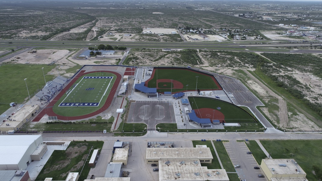 fort stockton high school athletic improvements Gallery Images