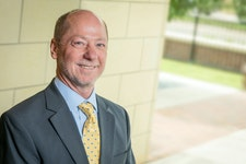 Higher Education: Get to Know Gary Ferguson