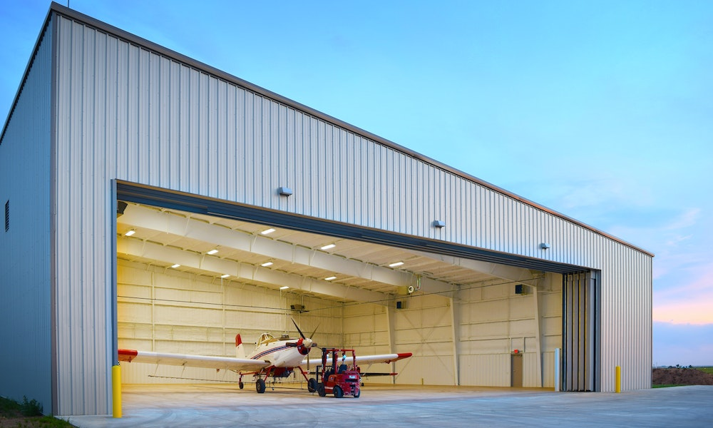 moore county airport hangar Gallery Images