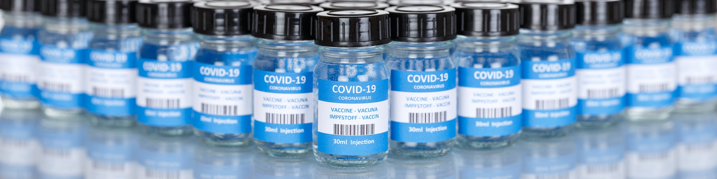 COVID-19 Vaccine Storage in Ultra-Low Temperatures cover image