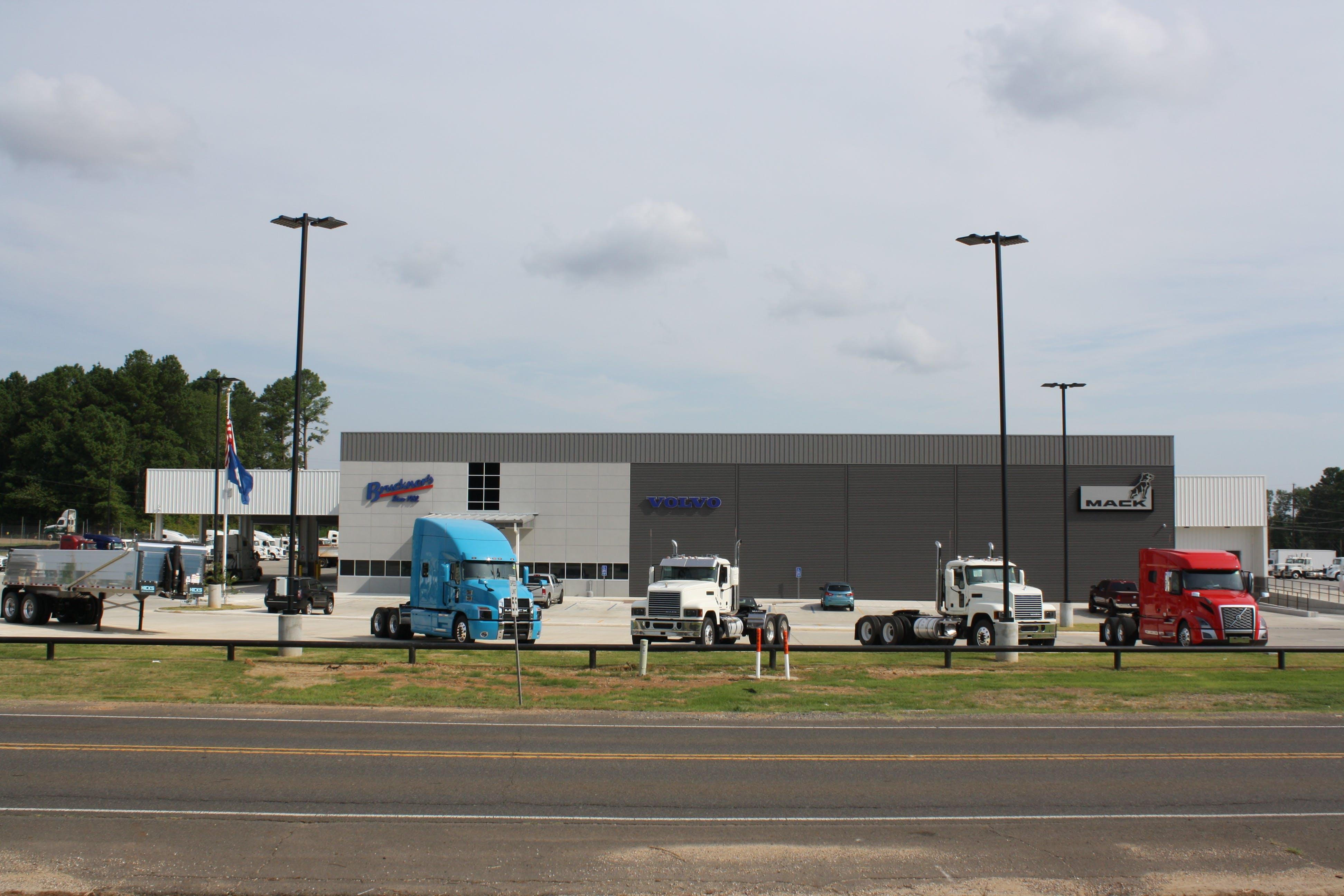 New Location Opens in Shreveport cover image