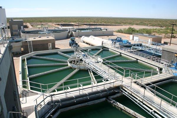 32 Years of Indirect Potable Reuse in El Paso, Texas