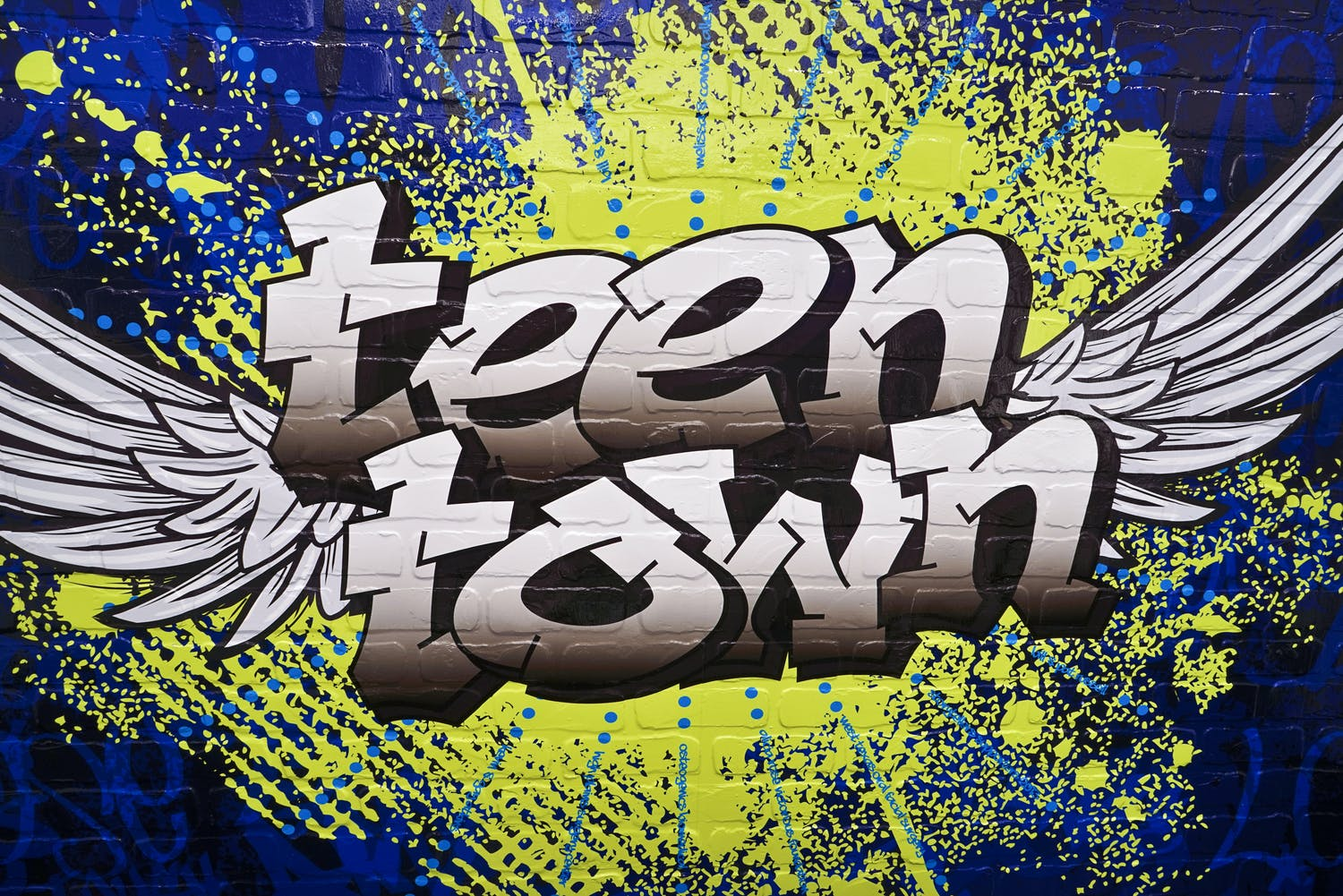 Covenant Teen Town Gallery Images