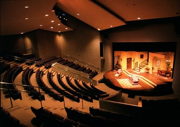 williams-center-for-performing-arts