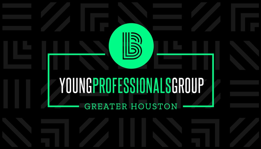 Young Professionals Group cover image