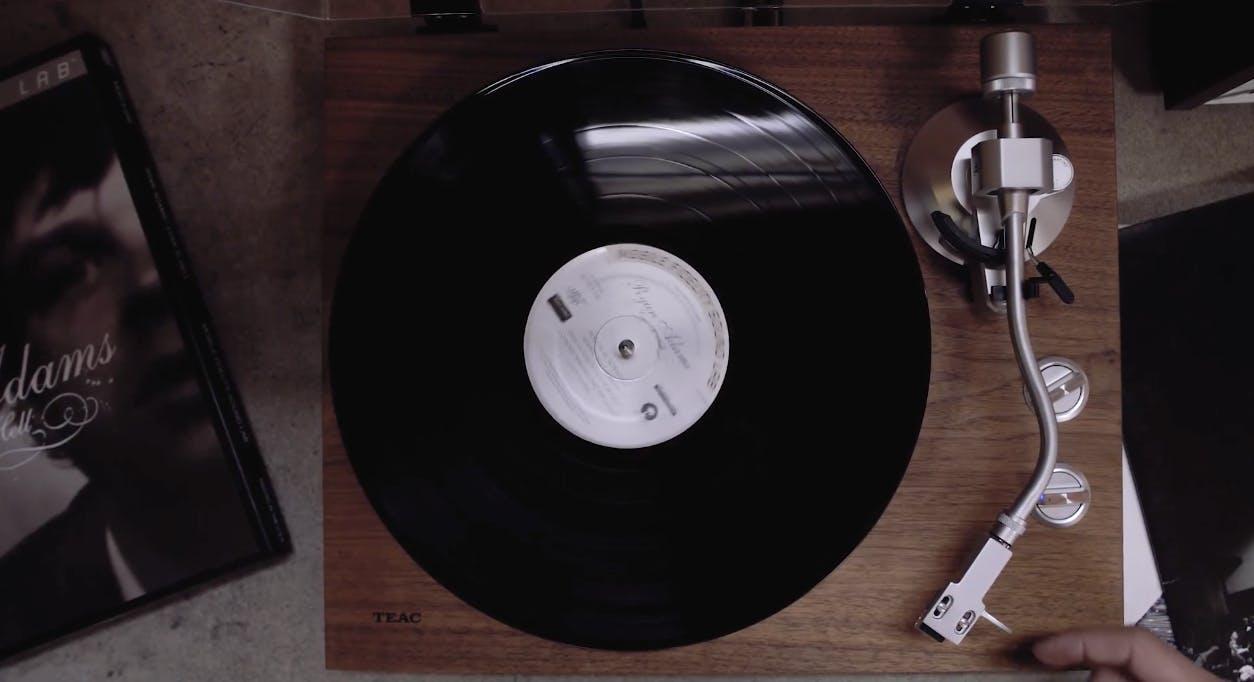 Flatland Records image