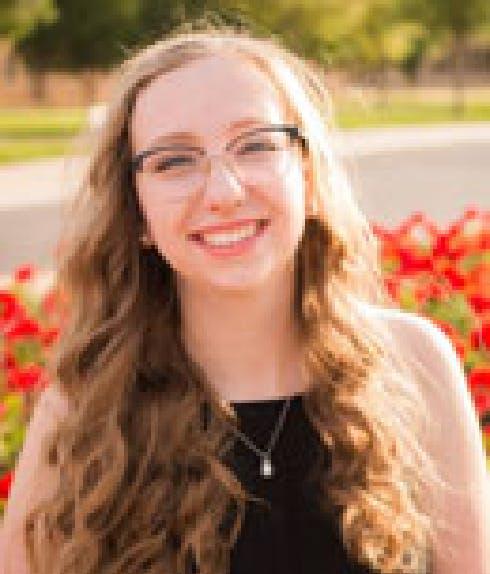 Emily Gavaghan Headshot