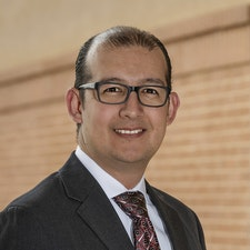 Gus Sosa, PE, CFM