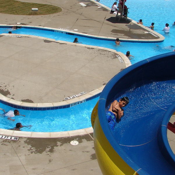 brownfield family aquatic center Gallery Images