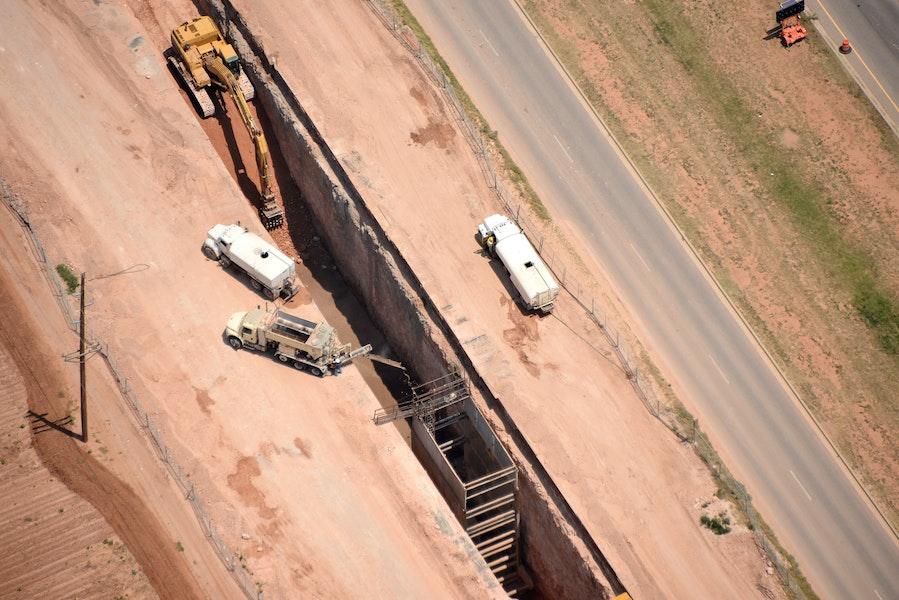 northwest lubbock drainage improvements Gallery Images