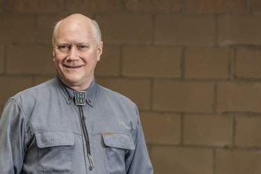Environmental: Getting to Know Charles Fiedler