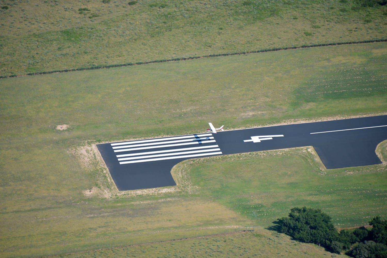Perryton Airport