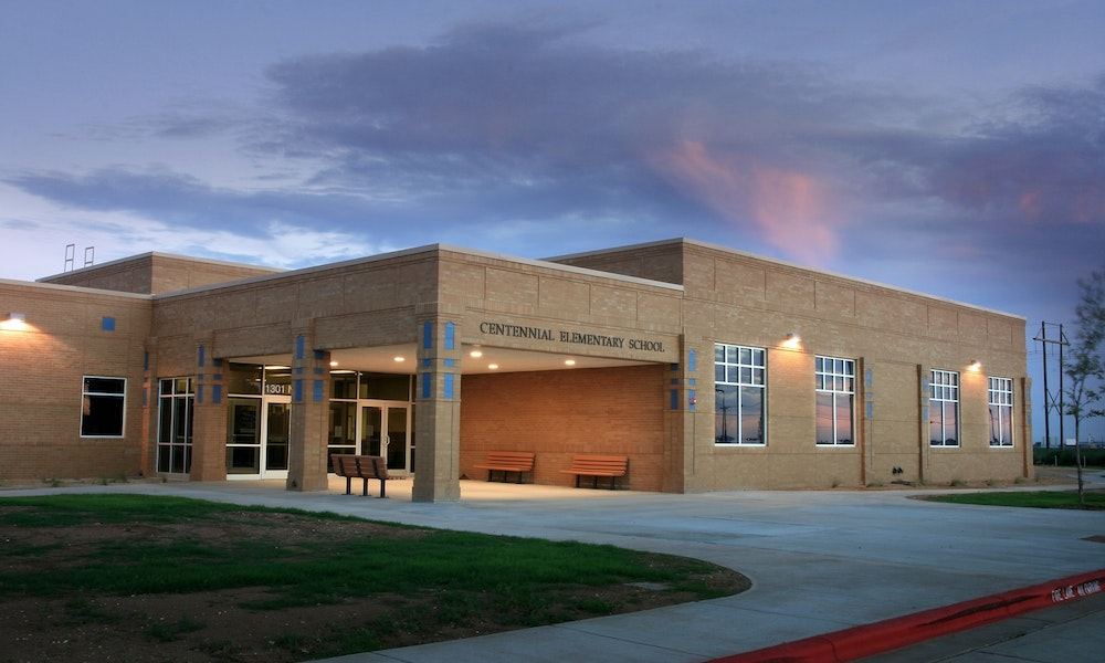 roy w roberts and centennial elementary schools Gallery Images