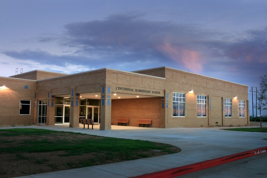 roy e roberts and centennial elementary schools Gallery Images
