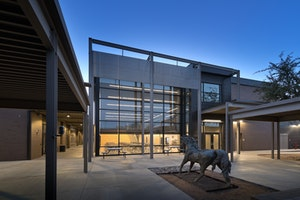 American Institute of Architects in Lubbock Honors Three Parkhill Designed Projects