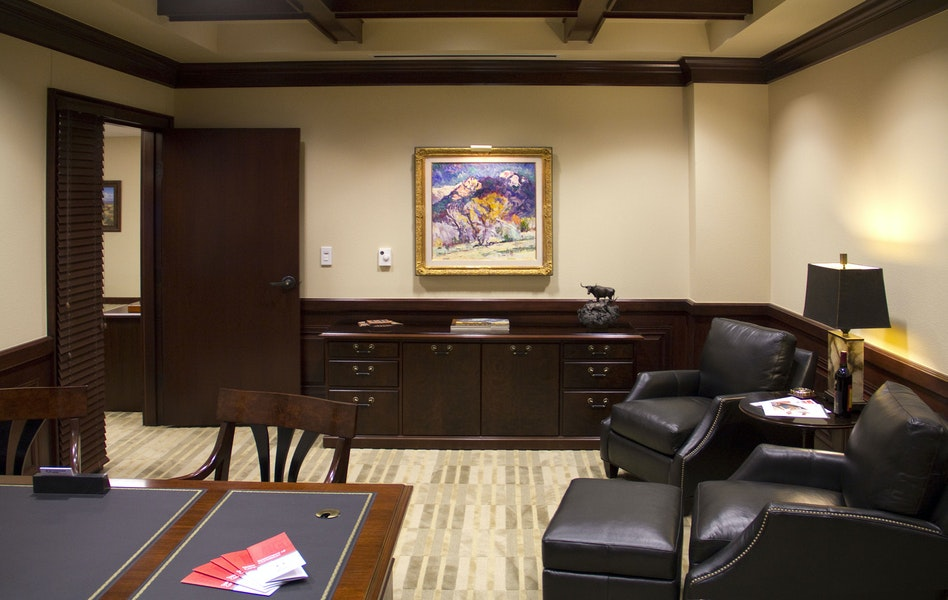 centennial bank corporate headquarters Gallery Images