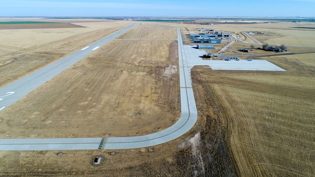 hereford municipal airport Gallery Images