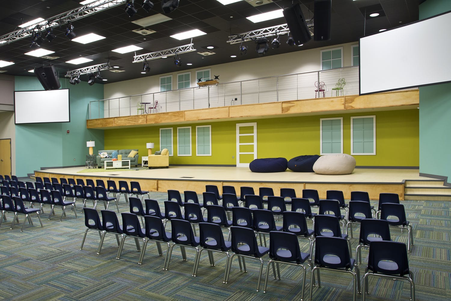 Mid Cities Community Church Gallery Images