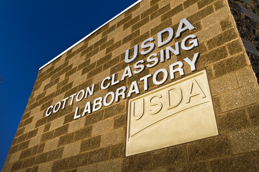 usda ams cotton classing facility at texas tech university Gallery Images