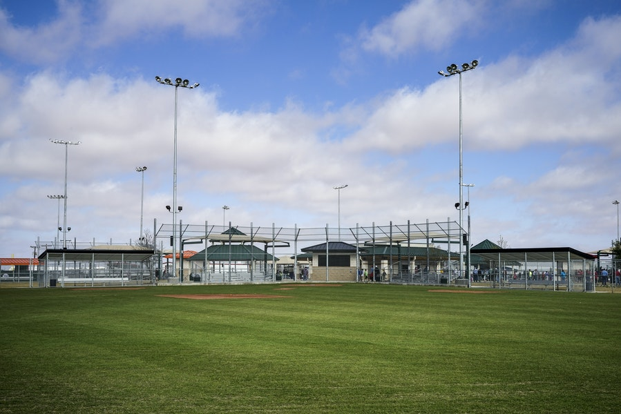 levelland oxy sports complex Gallery Images