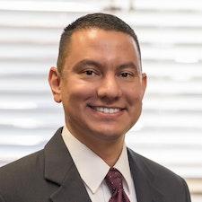 Jacob Hernandez, PE