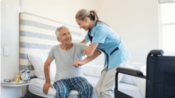 Business Development Representative - Midland Home Health featured