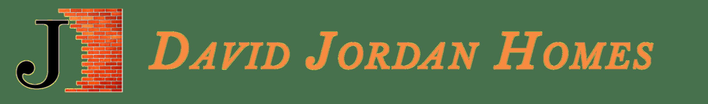 David Jordan Homes Logo