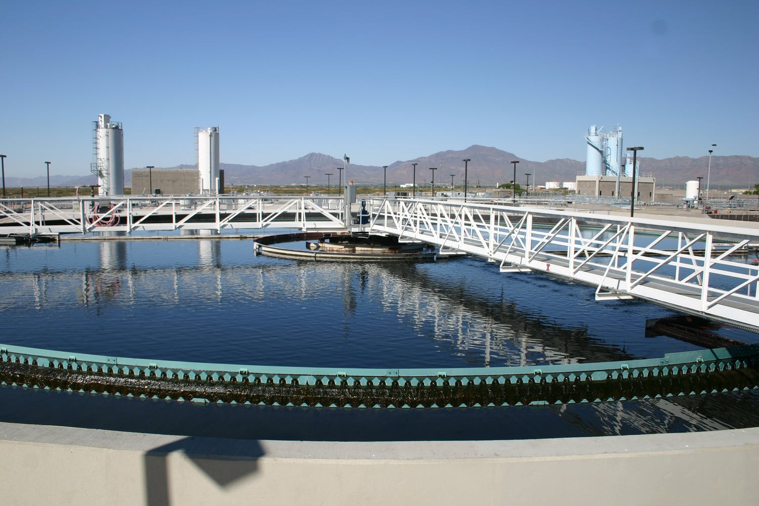 Water Wednesday - Putting Wastewater into Perspective
