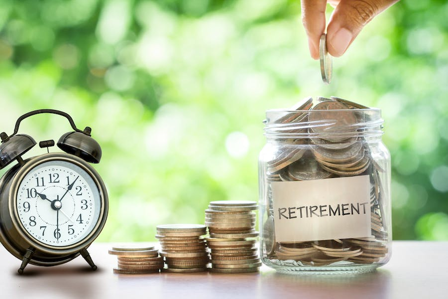 4 Rules of Thumb for Retirement Savings