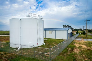 ACEC Texas Honors Wheeler RO Project
