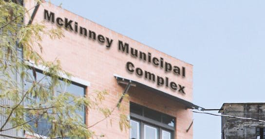 City Names Architect to Design New McKinney Municipal Complex