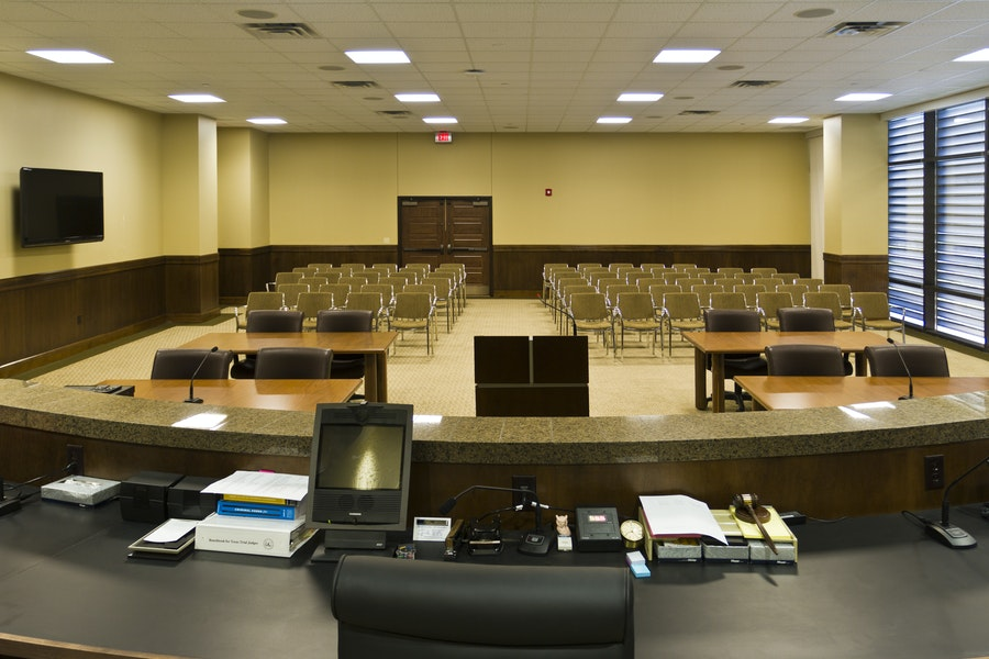 midland county courthouse Gallery Images