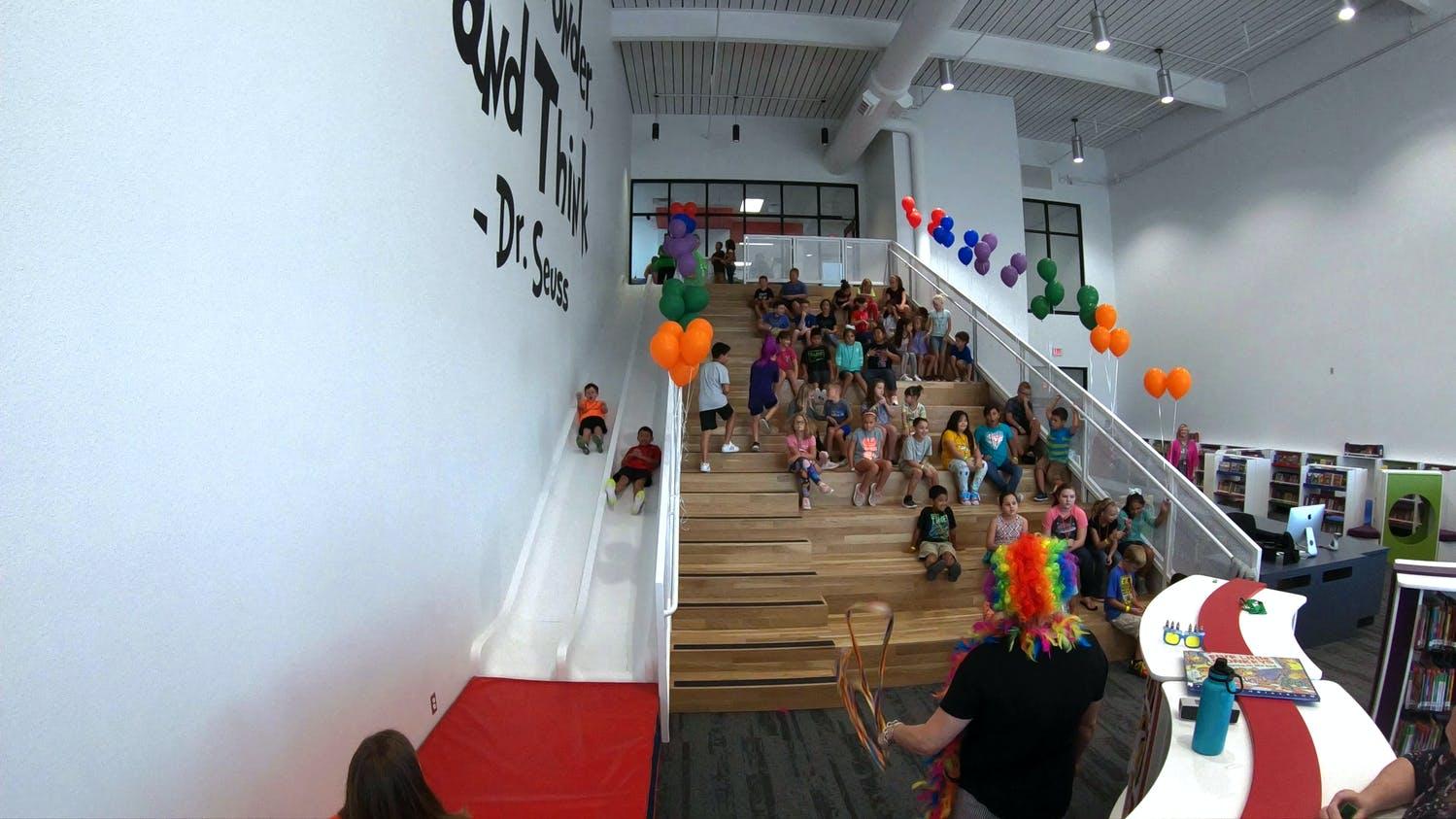 Lubbock Cooper East Elementary School Gallery Images