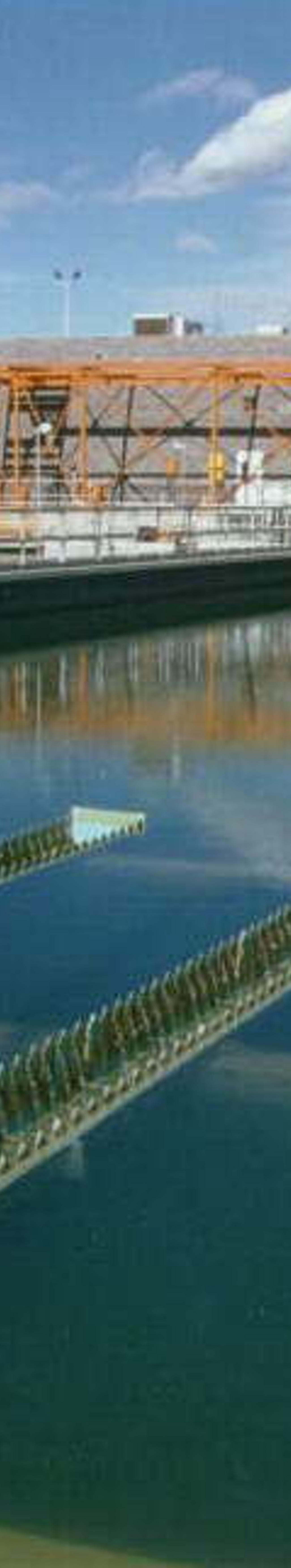 Jonathan Rogers Water Treatment Plant