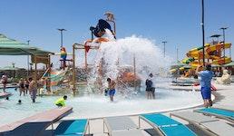 Lost Kingdom Water Park Has Opened in El Paso