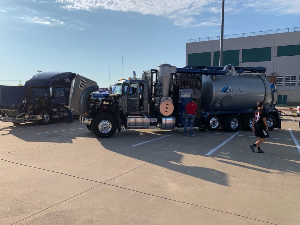 2019 Touch-A-Truck DFW cover image