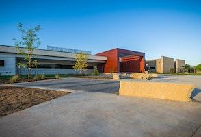 Parkhill Projects Earn AIA Abilene Awards