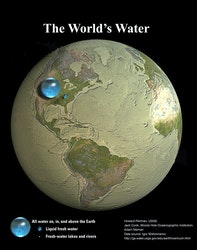 Water Wednesday - Available Fresh Water