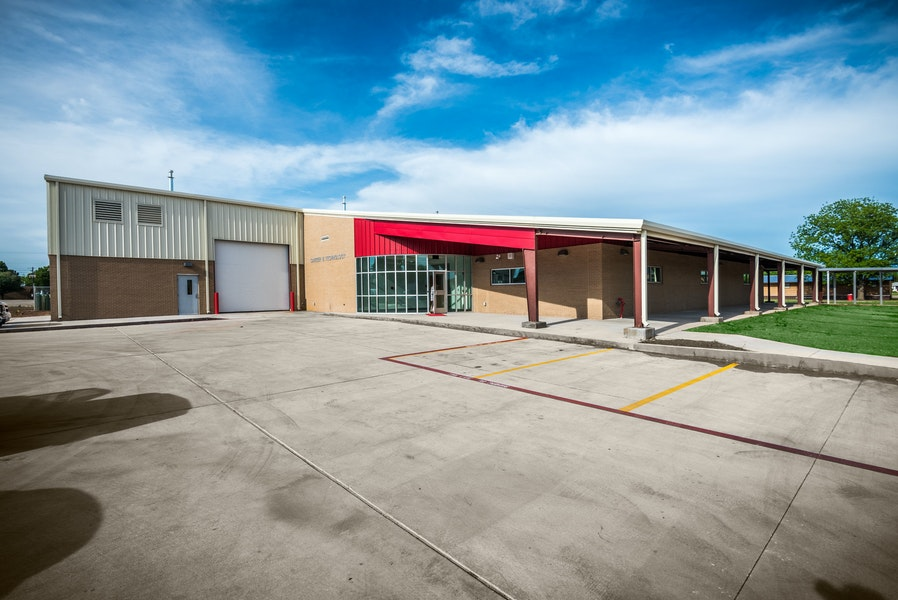 olney career and technology education facility Gallery Images