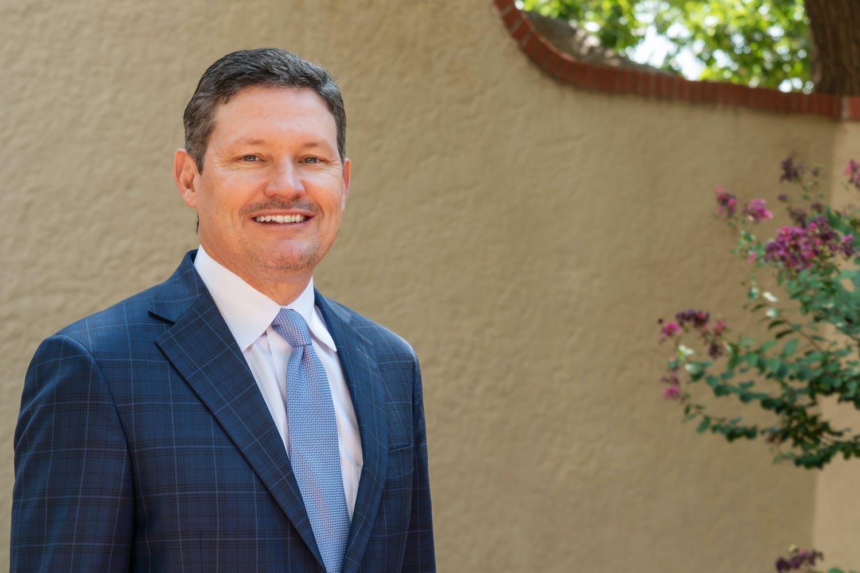 Jay Edwards Named New Parkhill President cover image