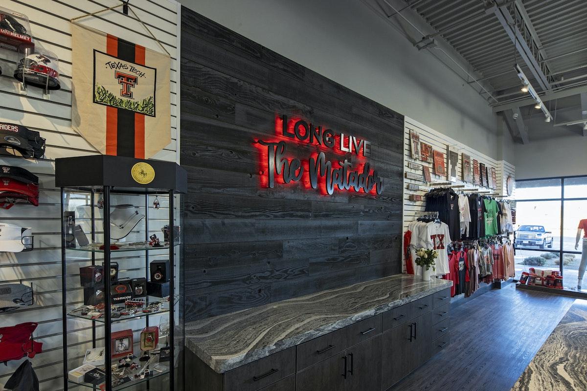 The Matador South Spirit Shop
