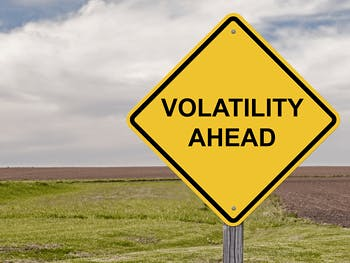 Special Update:  Market Volatility