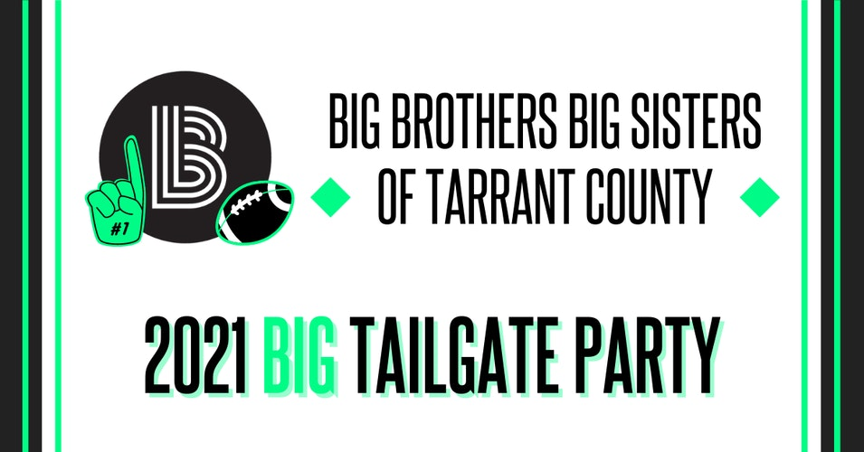 The Big Tailgate 2021 cover image