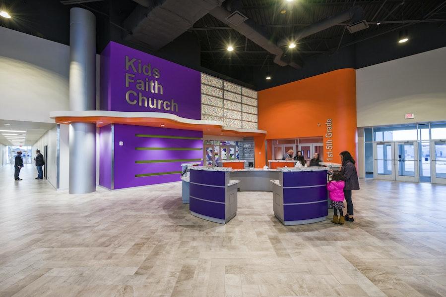 odessa christian faith center Gallery Images