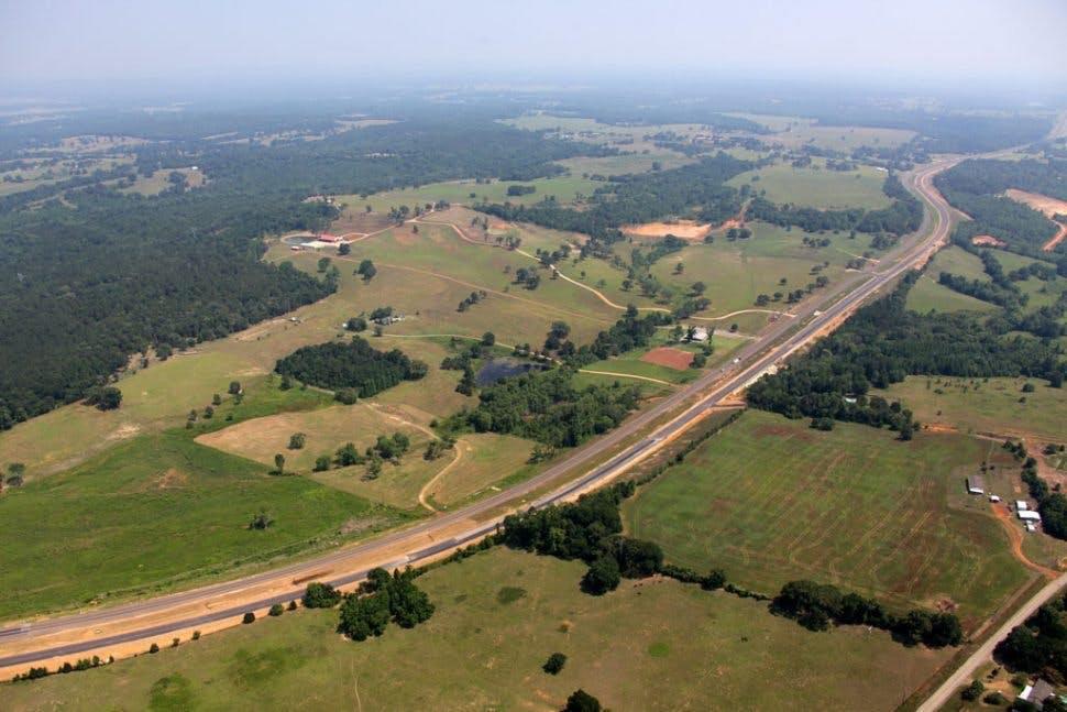 Highway/Ralway 2