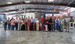 Levelland Economic Development Corp marks grand opening of Enviro Tech Rail Park Spur project