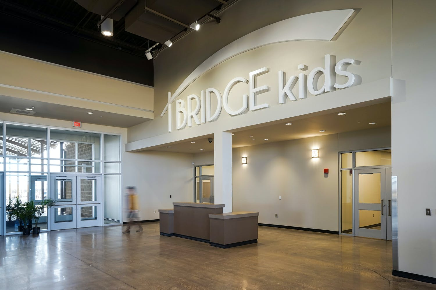 The Bridge Church New Worship Center Gallery Images