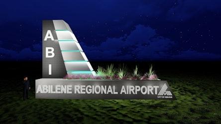 abilene-regional-airport-land-planning
